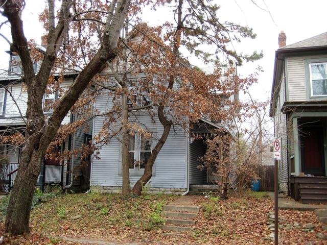 502 W 3rd Avenue, Columbus, OH 43201 (MLS #218043767) :: RE/MAX ONE