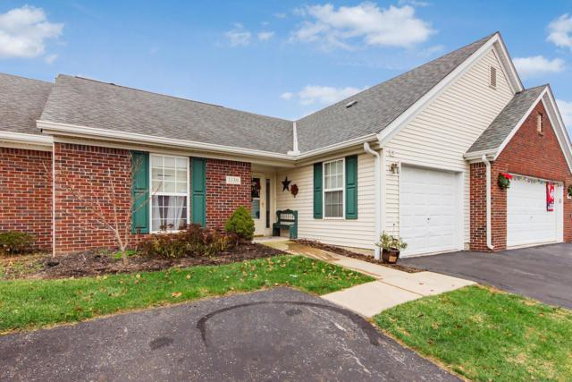 1139 Arbor Oaks Lane, Galloway, OH 43119 (MLS #218043769) :: The Mike Laemmle Team Realty