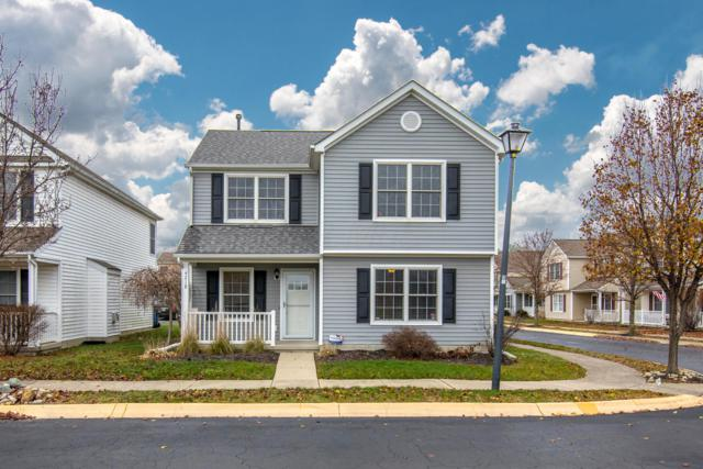 4218 Tigertail Lane, Grove City, OH 43123 (MLS #218043786) :: Signature Real Estate