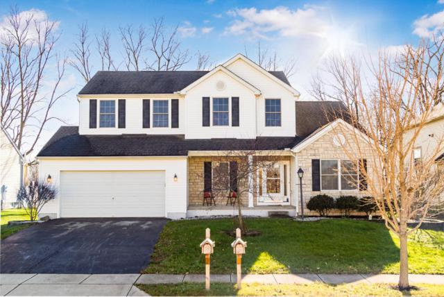 310 Linden Circle, Pickerington, OH 43147 (MLS #218043804) :: Signature Real Estate