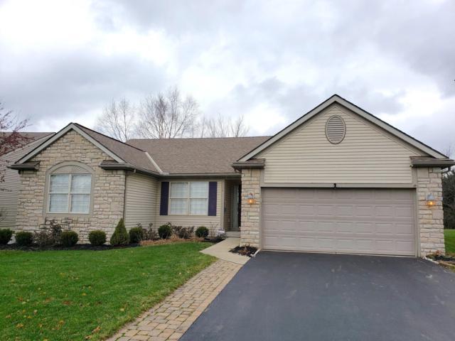 145 Bellebrooke Drive, Pataskala, OH 43062 (MLS #218043823) :: Berkshire Hathaway HomeServices Crager Tobin Real Estate