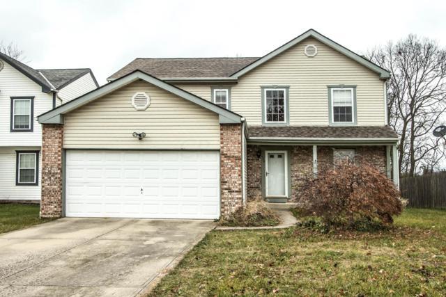 438 Oak Breeze Drive, Columbus, OH 43207 (MLS #218043839) :: Berkshire Hathaway HomeServices Crager Tobin Real Estate