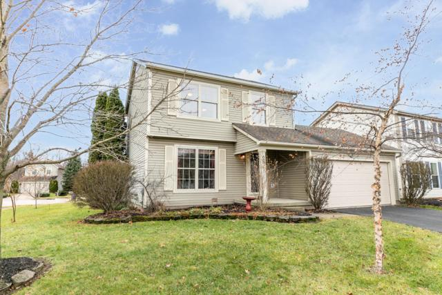 6071 Carmell Drive, Columbus, OH 43228 (MLS #218043852) :: The Mike Laemmle Team Realty