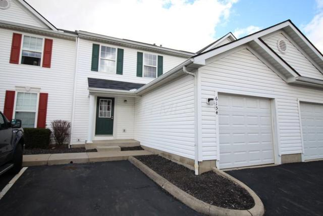6154 Brice Park Drive 11G, Canal Winchester, OH 43110 (MLS #218043853) :: The Mike Laemmle Team Realty