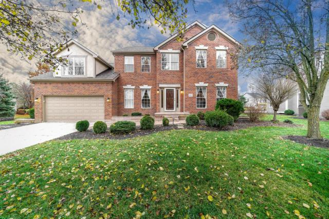 6337 Lido Court, Dublin, OH 43016 (MLS #218043884) :: Berkshire Hathaway HomeServices Crager Tobin Real Estate