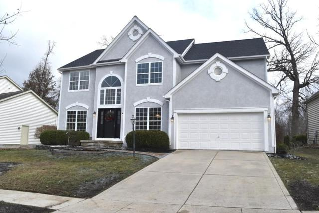 7039 Scioto Chase Boulevard, Powell, OH 43065 (MLS #218043910) :: Signature Real Estate