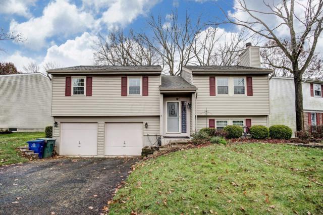 3275 Atlin Avenue, Dublin, OH 43017 (MLS #218043977) :: Berkshire Hathaway HomeServices Crager Tobin Real Estate