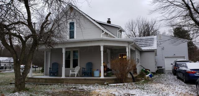 2656 County Road 605, Sunbury, OH 43074 (MLS #218043979) :: Keller Williams Excel