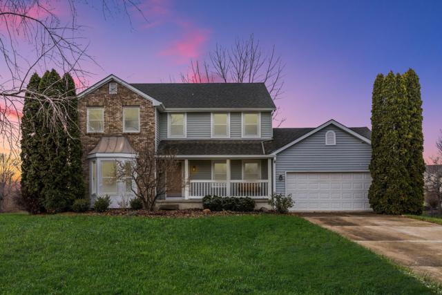 9618 Wagonwood Drive NW, Pickerington, OH 43147 (MLS #218043991) :: Signature Real Estate