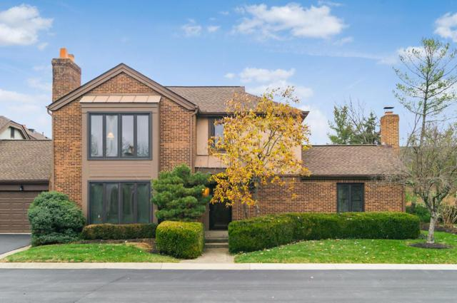 5732 Bastille Place, Columbus, OH 43213 (MLS #218043992) :: The Raines Group