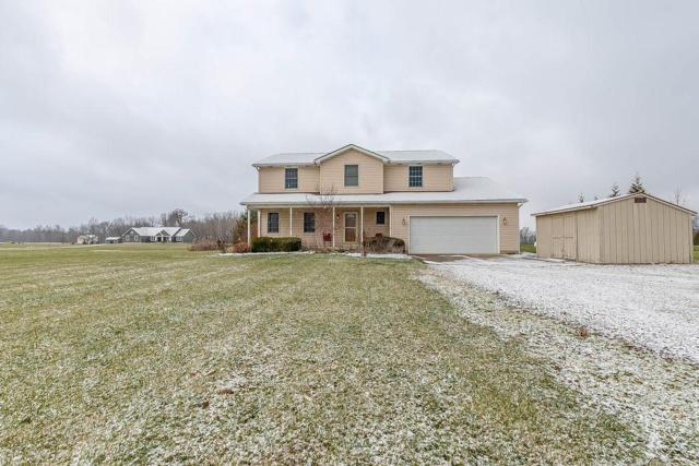 9179 Crouse Willison Road, Johnstown, OH 43031 (MLS #218043996) :: The Clark Group @ ERA Real Solutions Realty