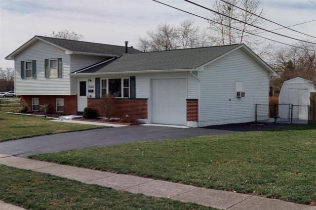3565 Brunswick Drive, Grove City, OH 43123 (MLS #218043998) :: Exp Realty