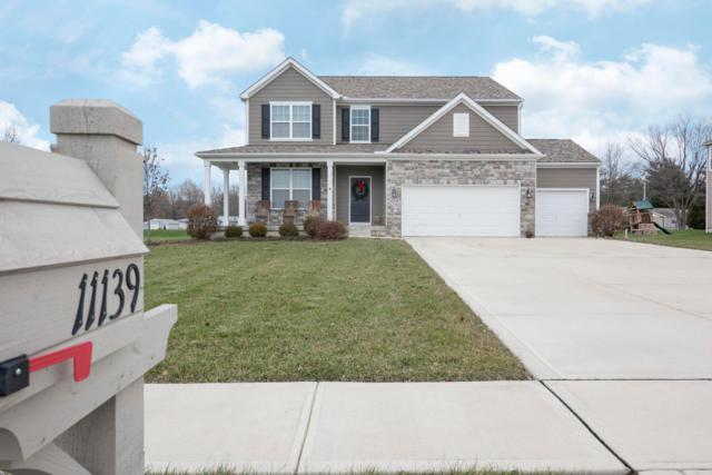 11139 Keswick Court, Pickerington, OH 43147 (MLS #218043999) :: Berkshire Hathaway HomeServices Crager Tobin Real Estate