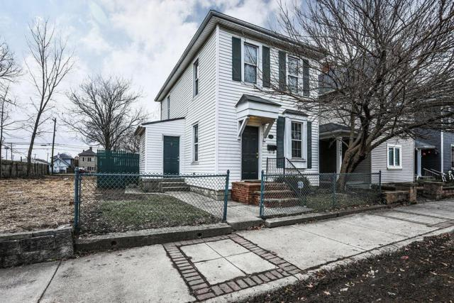 1397 S 4th Street, Columbus, OH 43207 (MLS #218044003) :: RE/MAX ONE