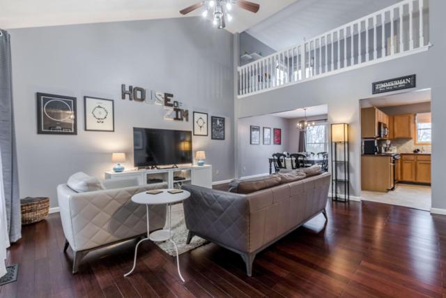 395 Grinnell Street, Pickerington, OH 43147 (MLS #218044004) :: Signature Real Estate