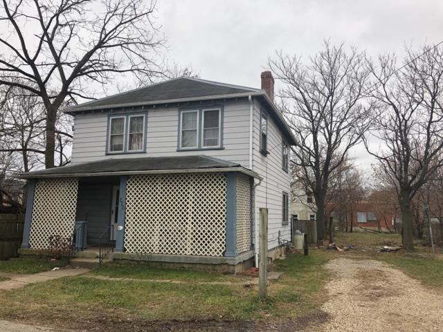 275 E Greenwood Avenue, Columbus, OH 43201 (MLS #218044006) :: RE/MAX ONE