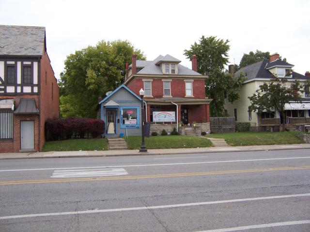 2394-96 W Broad Street, Columbus, OH 43204 (MLS #218044019) :: The Mike Laemmle Team Realty