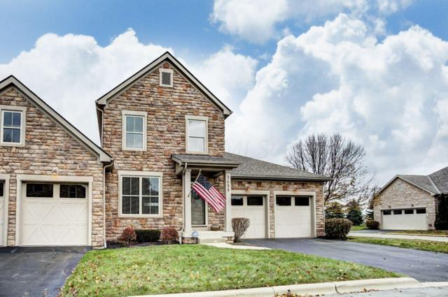 3688 Echo Place, Powell, OH 43065 (MLS #218044030) :: Signature Real Estate