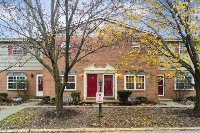 4646 Orwell Drive, Columbus, OH 43220 (MLS #218044031) :: Brenner Property Group | KW Capital Partners