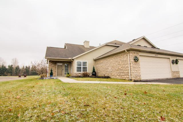 8197 Farm Crossing Circle, Powell, OH 43065 (MLS #218044038) :: Signature Real Estate