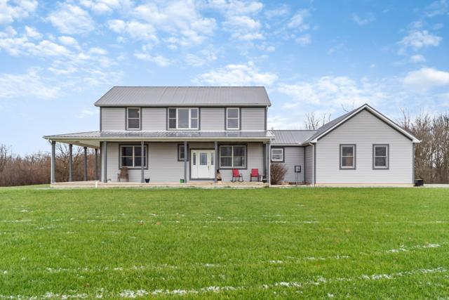 13665 State Route 729, South Solon, OH 43153 (MLS #218044043) :: Signature Real Estate