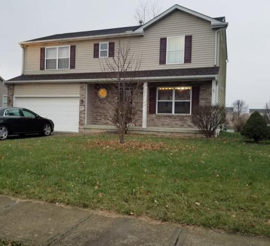 557 Jameson Street, Ashville, OH 43103 (MLS #218044056) :: The Mike Laemmle Team Realty