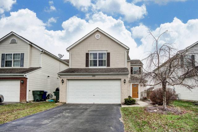 3992 Boyer Ridge Drive, Canal Winchester, OH 43110 (MLS #218044076) :: The Mike Laemmle Team Realty