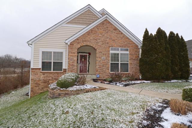 5669 Slater Ridge, Hilliard, OH 43026 (MLS #218044078) :: Shannon Grimm & Partners