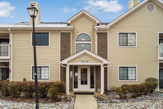 6699 Meadow Creek Drive #208, Columbus, OH 43235 (MLS #218044086) :: Shannon Grimm & Partners