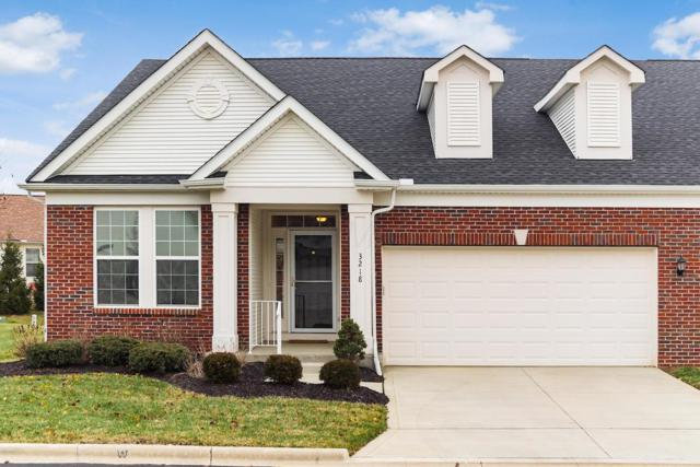 3218 Callie Marie Drive, Grove City, OH 43123 (MLS #218044089) :: Signature Real Estate