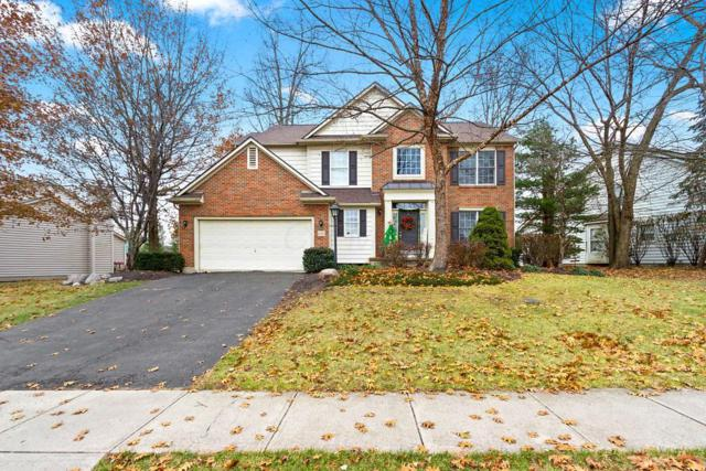 6281 Interlachen Avenue, Westerville, OH 43082 (MLS #218044104) :: Berkshire Hathaway HomeServices Crager Tobin Real Estate
