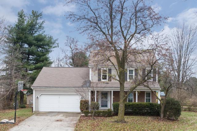 143 Yorkshire Road, Delaware, OH 43015 (MLS #218044114) :: The Clark Group @ ERA Real Solutions Realty