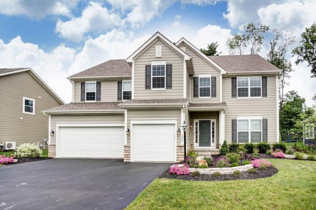 5025 Sanctuary Drive, Westerville, OH 43082 (MLS #218044120) :: Berkshire Hathaway HomeServices Crager Tobin Real Estate