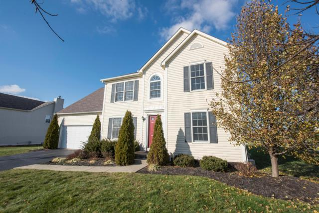 12800 Saratoga Lane, Pickerington, OH 43147 (MLS #218044130) :: The Clark Group @ ERA Real Solutions Realty