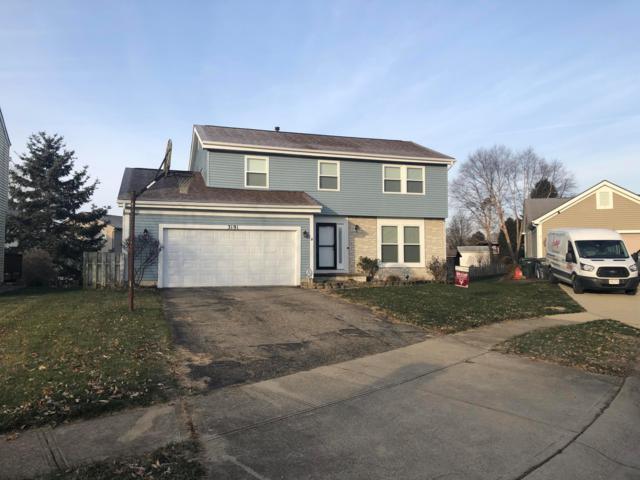 3191 Wild Dunes Court, Pickerington, OH 43147 (MLS #218044131) :: Signature Real Estate