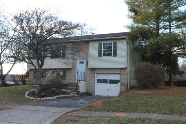 5799 Thatcher Drive, Dublin, OH 43017 (MLS #218044134) :: The Clark Group @ ERA Real Solutions Realty