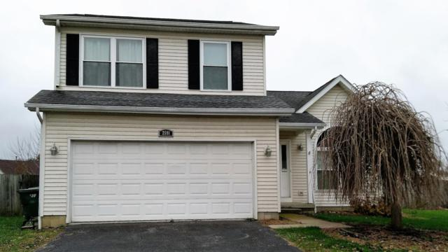 2591 Imperial Way Drive, Grove City, OH 43123 (MLS #218044150) :: Exp Realty