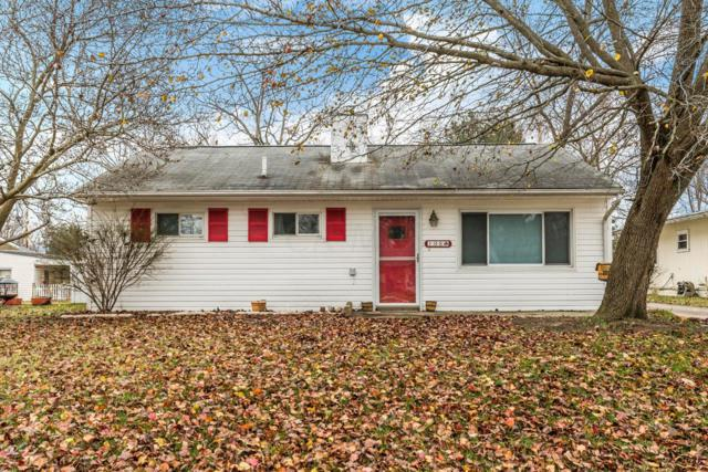 108 Llewellyn Avenue, Westerville, OH 43081 (MLS #218044171) :: Berkshire Hathaway HomeServices Crager Tobin Real Estate