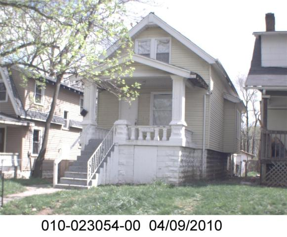1032 Miller Avenue, Columbus, OH 43206 (MLS #218044187) :: Berkshire Hathaway HomeServices Crager Tobin Real Estate
