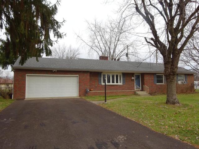 3166 Lotz Drive, Grove City, OH 43123 (MLS #218044195) :: Signature Real Estate