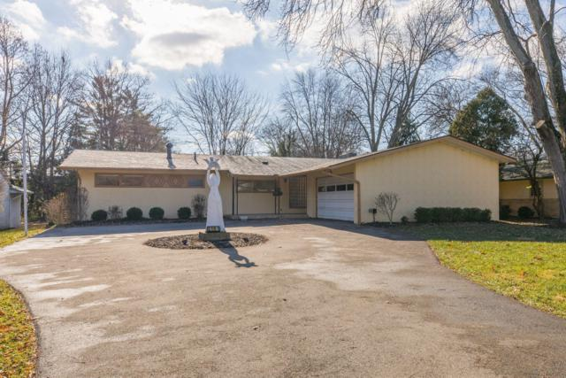 3181 E Broad Street, Columbus, OH 43209 (MLS #218044198) :: Berkshire Hathaway HomeServices Crager Tobin Real Estate