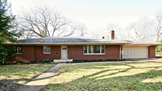 5815 Carrington Court, Worthington, OH 43085 (MLS #218044206) :: Keller Williams Excel