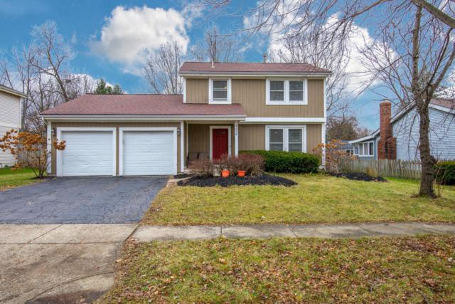 1658 Sandy Side Drive, Columbus, OH 43235 (MLS #218044210) :: Berkshire Hathaway HomeServices Crager Tobin Real Estate