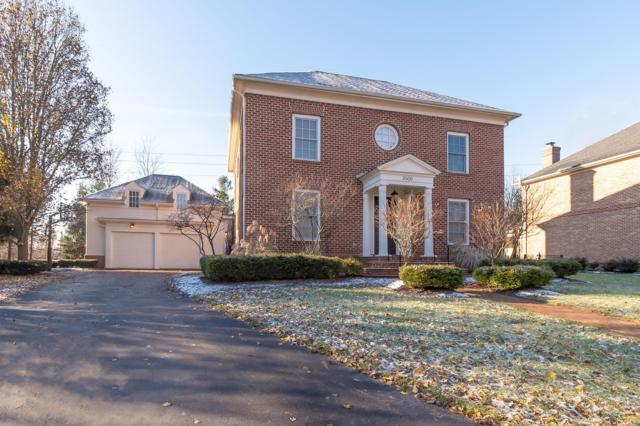 3500 Willow Grove Lane, New Albany, OH 43054 (MLS #218044214) :: Exp Realty
