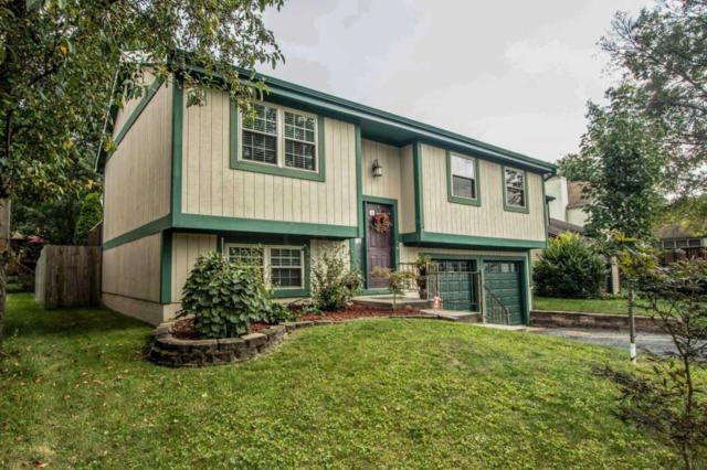5336 Trillium Court, Columbus, OH 43230 (MLS #218044215) :: CARLETON REALTY