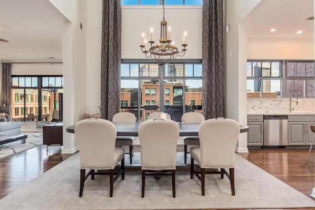 251 Daniel Burnham Square #703, Columbus, OH 43215 (MLS #218044216) :: Signature Real Estate