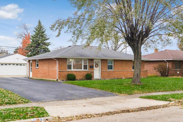 2690 Kenny Lane, Grove City, OH 43123 (MLS #218044222) :: Exp Realty