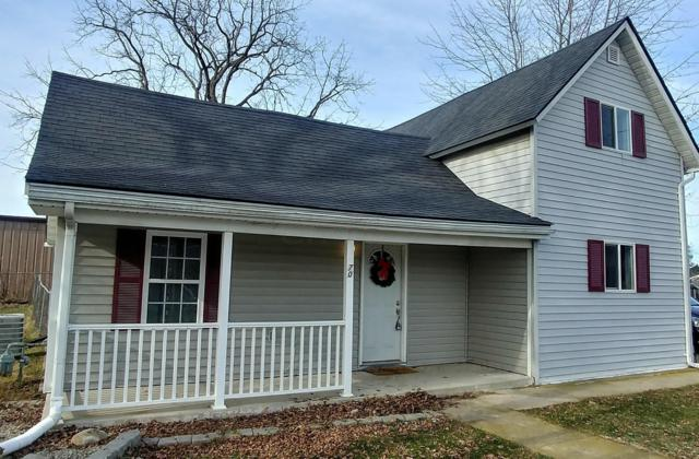 70 Oh-56, London, OH 43140 (MLS #218044228) :: Brenner Property Group | KW Capital Partners