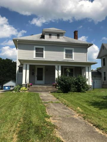 424 N Main Street, Bellefontaine, OH 43311 (MLS #218044236) :: Berkshire Hathaway HomeServices Crager Tobin Real Estate