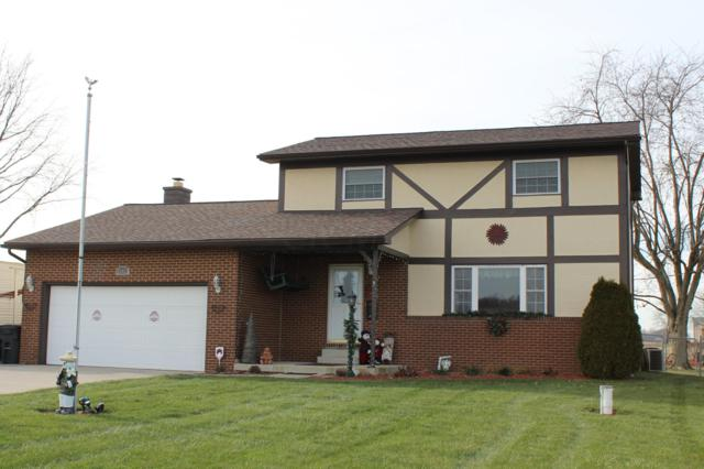 7201 Hoover Road, Orient, OH 43146 (MLS #218044237) :: Berkshire Hathaway HomeServices Crager Tobin Real Estate